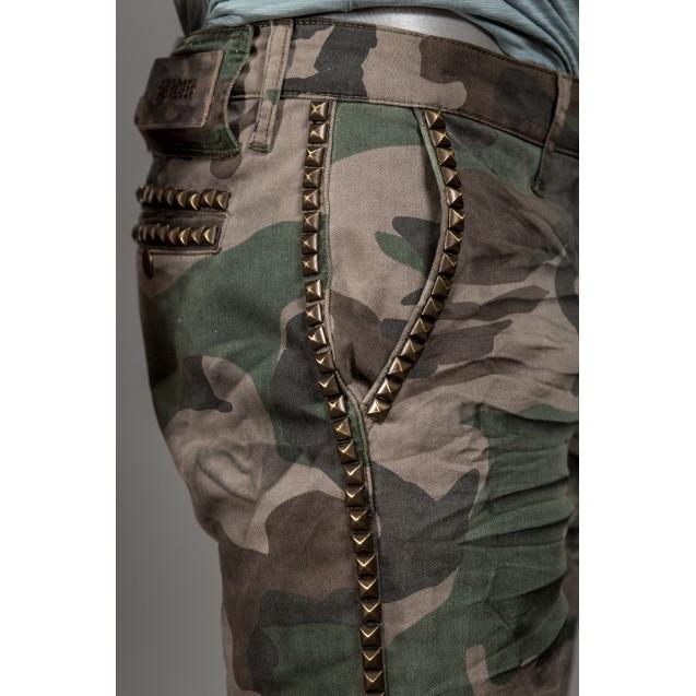 Blugi army Kingz Jeans 1529