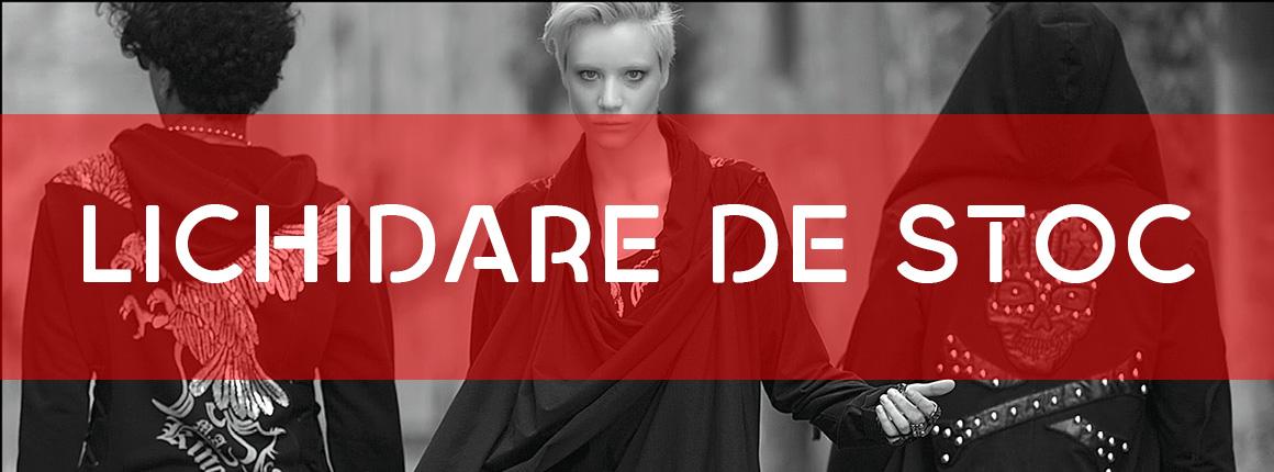 Urban Streetwear Kingz Jeans Romania - Reduceri